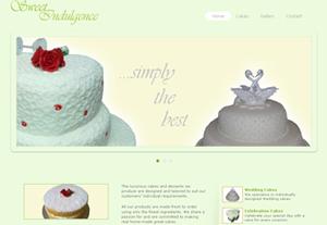 Sweet Indulgence Cakes