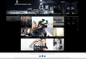 Writer's Avenue Films