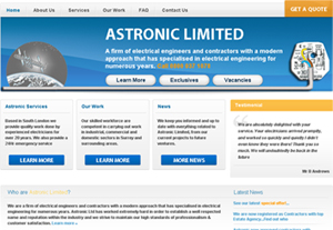 Astronic Limited