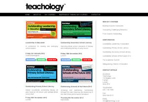 Teachology-Education