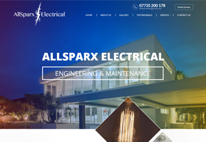 AllSparx Electrical