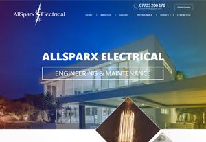 AllSparx Electrical