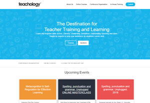 Teachology-Education